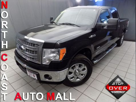 2014 Ford F-150 XLT in Cleveland, Ohio