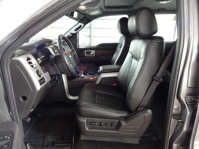 2014 Ford F-150 Lariat 4x4 Corpus Christi, Texas 22