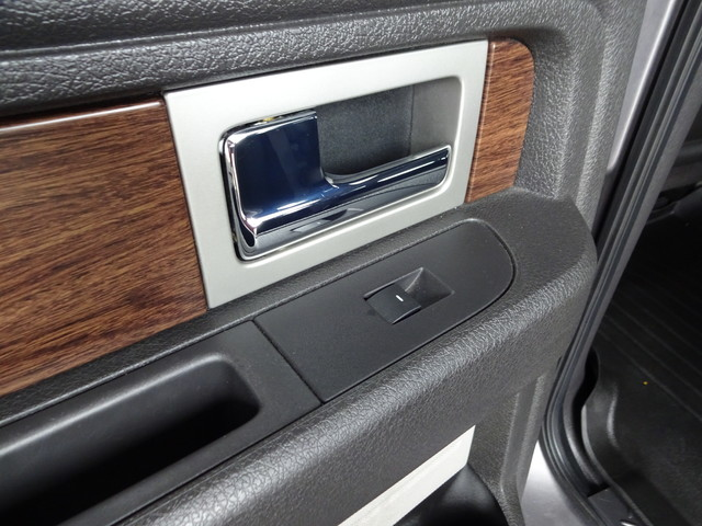 2014 Ford F-150 Lariat 4x4 Corpus Christi, Texas 32