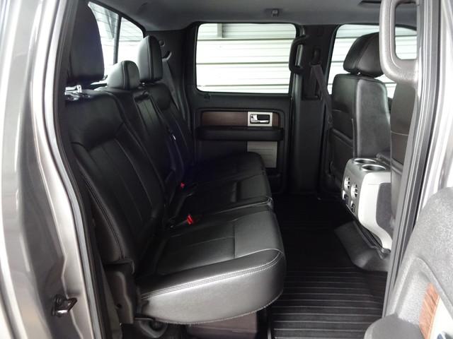 2014 Ford F-150 Lariat 4x4 Corpus Christi, Texas 34