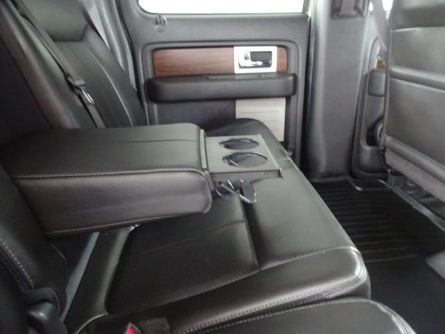 2014 Ford F-150 Lariat 4x4 Corpus Christi, Texas 37