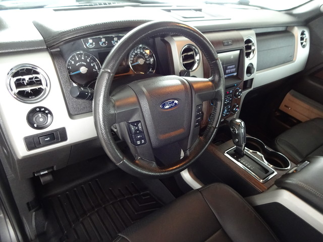 2014 Ford F-150 Lariat 4x4 Corpus Christi, Texas 23