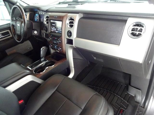 2014 Ford F-150 Lariat 4x4 Corpus Christi, Texas 42