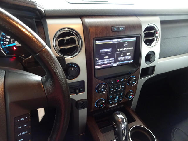 2014 Ford F-150 Lariat 4x4 Corpus Christi, Texas 46