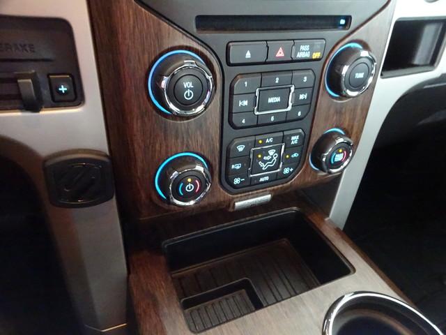 2014 Ford F-150 Lariat 4x4 Corpus Christi, Texas 47
