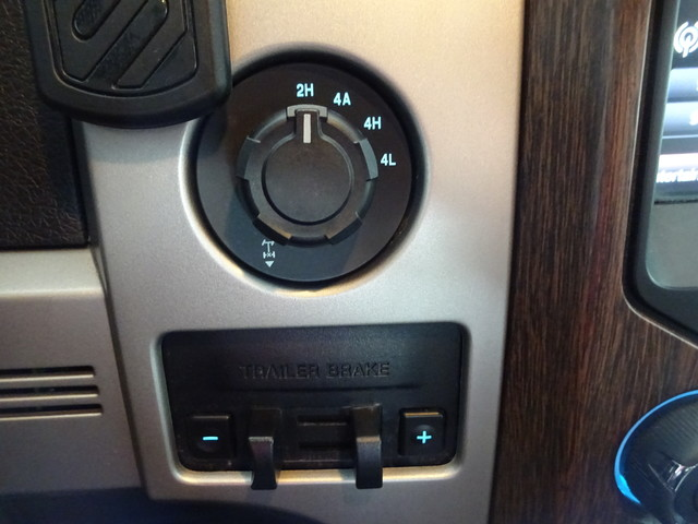 2014 Ford F-150 Lariat 4x4 Corpus Christi, Texas 49