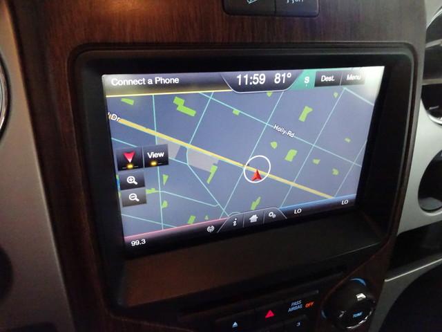 2014 Ford F-150 Lariat 4x4 Corpus Christi, Texas 50