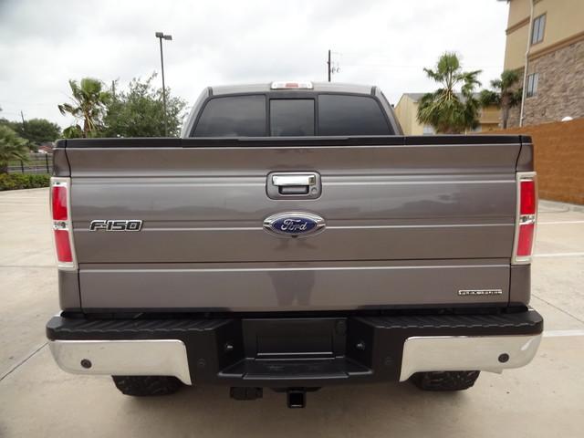 2014 Ford F-150 Lariat 4x4 Corpus Christi, Texas 7