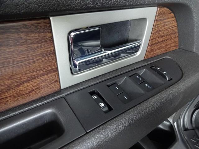 2014 Ford F-150 Lariat 4x4 Corpus Christi, Texas 28