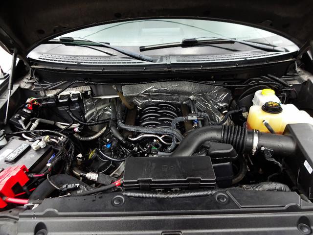 2014 Ford F-150 Lariat 4x4 Corpus Christi, Texas 21