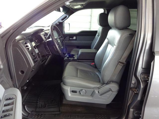 2014 Ford F-150 XLT 4x4 Leather Corpus Christi, Texas 18