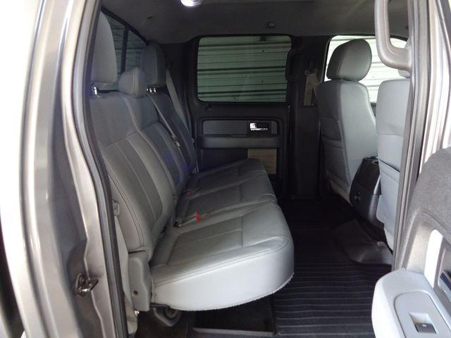 2014 Ford F-150 XLT 4x4 Leather Corpus Christi, Texas 28