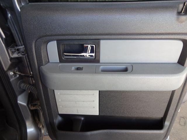 2014 Ford F-150 XLT 4x4 Leather Corpus Christi, Texas 30