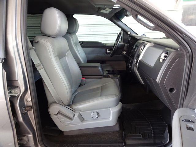 2014 Ford F-150 XLT 4x4 Leather Corpus Christi, Texas 31