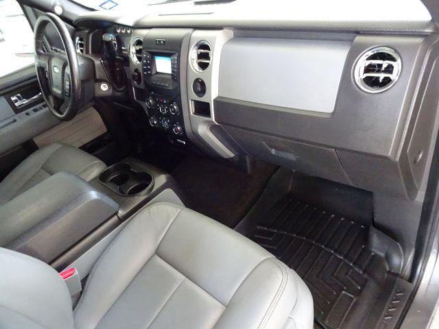 2014 Ford F-150 XLT 4x4 Leather Corpus Christi, Texas 32