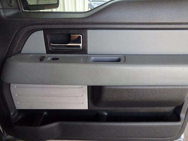 2014 Ford F-150 XLT 4x4 Leather Corpus Christi, Texas 33