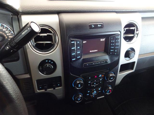 2014 Ford F-150 XLT 4x4 Leather Corpus Christi, Texas 35