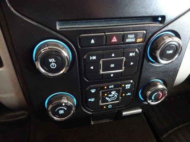2014 Ford F-150 XLT 4x4 Leather Corpus Christi, Texas 36