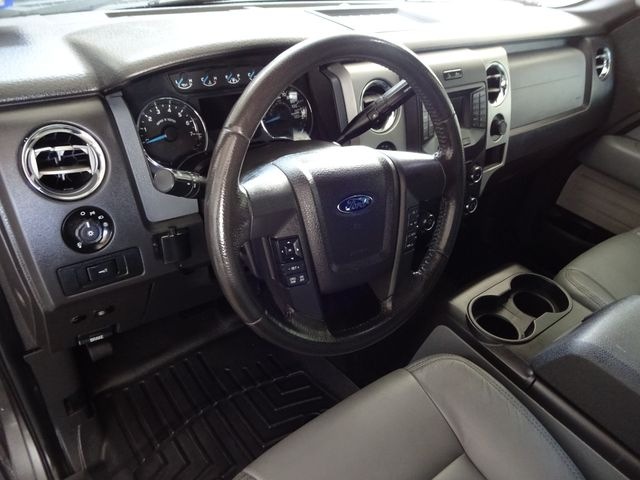 2014 Ford F-150 XLT 4x4 Leather Corpus Christi, Texas 19