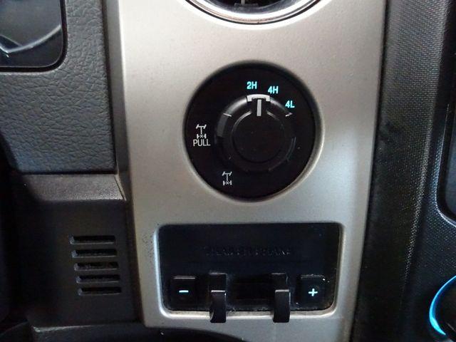 2014 Ford F-150 XLT 4x4 Leather Corpus Christi, Texas 39