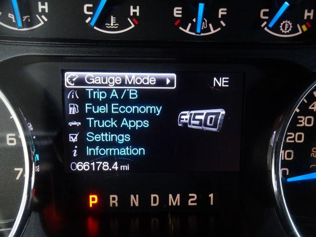 2014 Ford F-150 XLT 4x4 Leather Corpus Christi, Texas 47