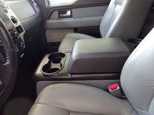 2014 Ford F-150 XLT 4x4 Leather Corpus Christi, Texas 20