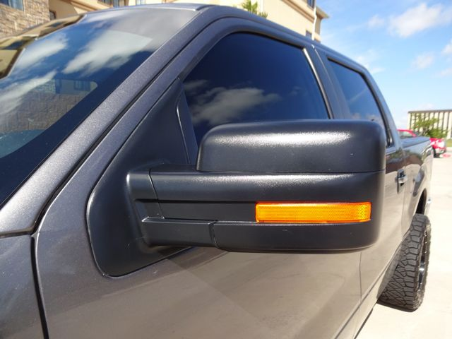 2014 Ford F-150 XLT 4x4 Leather Corpus Christi, Texas 12