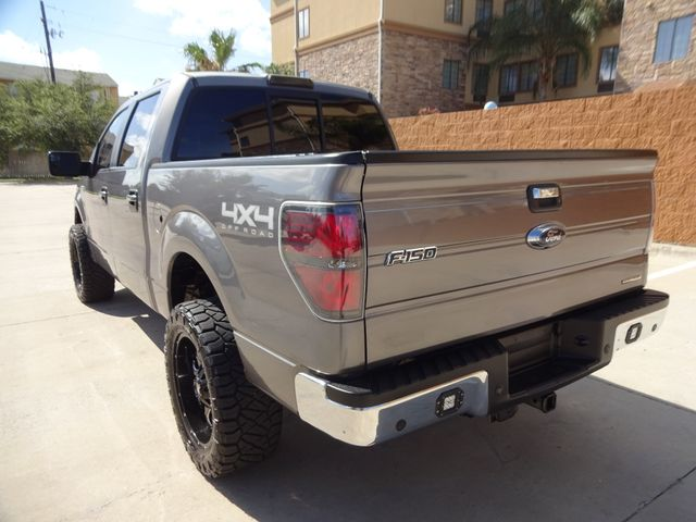 2014 Ford F-150 XLT 4x4 Leather Corpus Christi, Texas 2