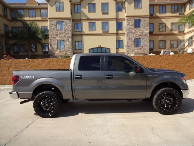 2014 Ford F-150 XLT 4x4 Leather Corpus Christi, Texas 5