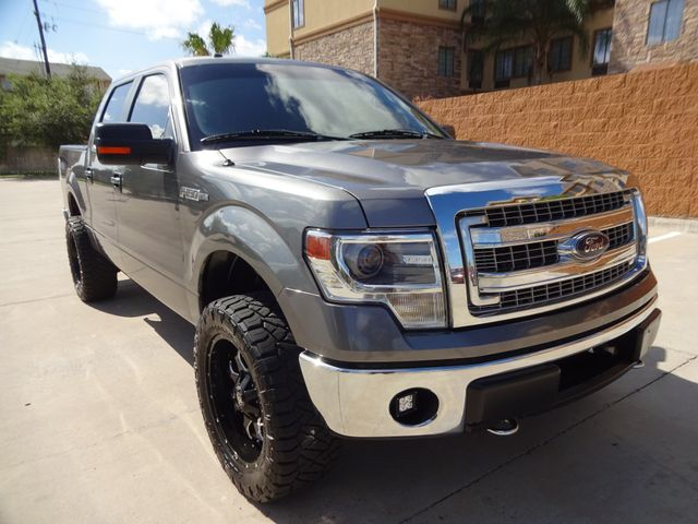 2014 Ford F-150 XLT 4x4 Leather Corpus Christi, Texas 1