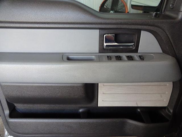 2014 Ford F-150 XLT 4x4 Leather Corpus Christi, Texas 22