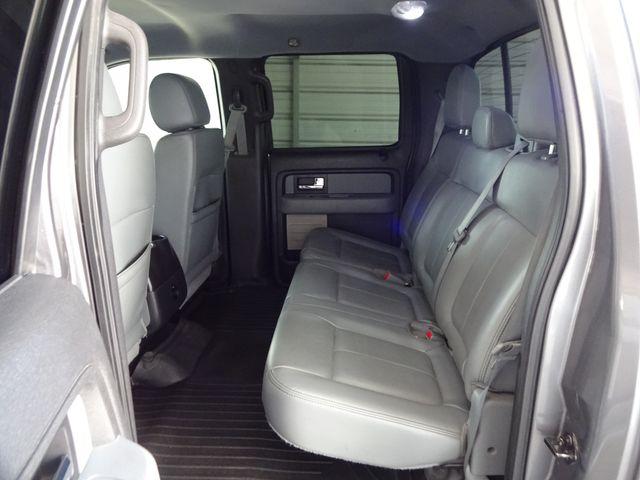 2014 Ford F-150 XLT 4x4 Leather Corpus Christi, Texas 25