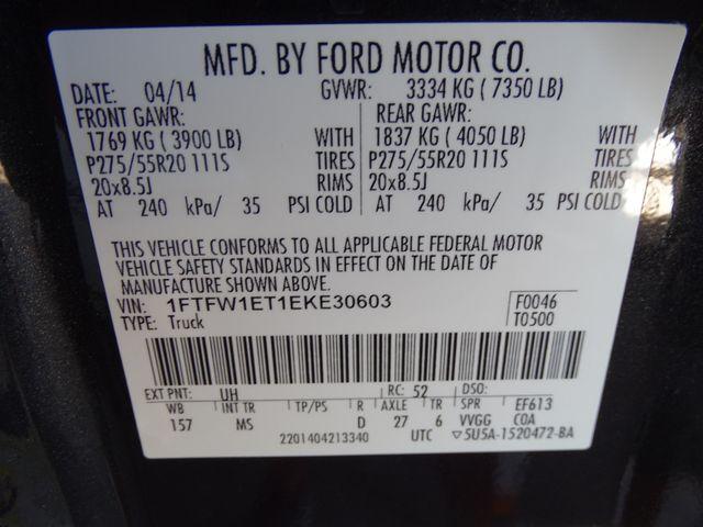 2014 Ford F-150 XLT Corpus Christi, Texas 60