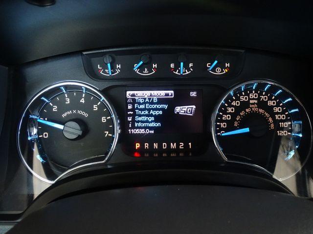 2014 Ford F-150 XLT Corpus Christi, Texas 51