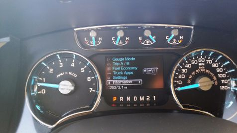 2014 Ford F-150 Crew 2 Tone Lariat w Tow Prep | Ogdensburg, New York | Rishe's Auto Sales in Ogdensburg, New York