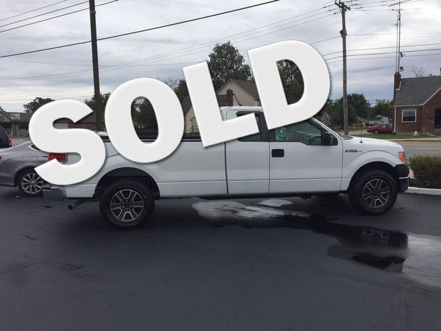 2014 Ford F-150 XL   Dayton, OH   Harrigans Auto Sales in Dayton OH