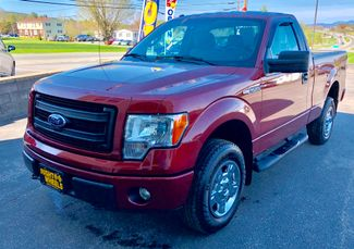 2014 Ford F-150 STX  city Vermont  Right Wheels LLC  in Derby, Vermont