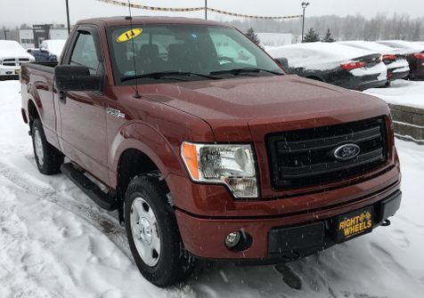 2014 Ford F-150 STX in Derby, Vermont