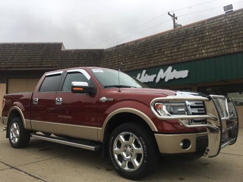 2014 Ford F-150 King Ranch in Dickinson, ND