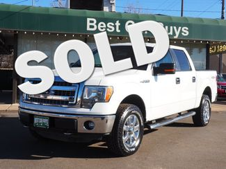 2014 Ford F-150 XLT Englewood, CO