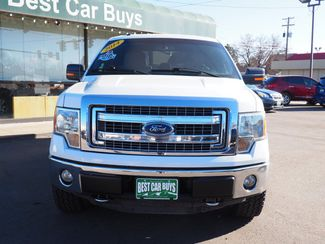 2014 Ford F-150 XLT Englewood, CO 1