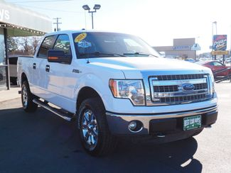 2014 Ford F-150 XLT Englewood, CO 2