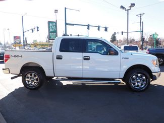 2014 Ford F-150 XLT Englewood, CO 3
