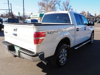 2014 Ford F-150 XLT Englewood, CO 5