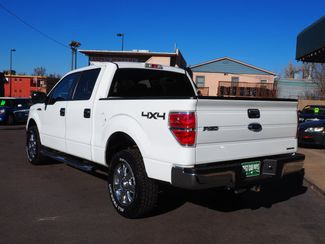 2014 Ford F-150 XLT Englewood, CO 7