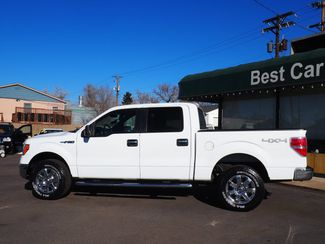 2014 Ford F-150 XLT Englewood, CO 8