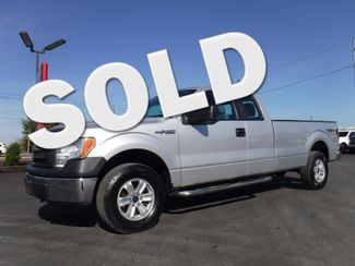 2014 Ford F-150 Extended Cab Long Bed XL 4x4 in Lancaster, PA PA