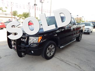 2014 Ford F-150 STX Harlingen, TX