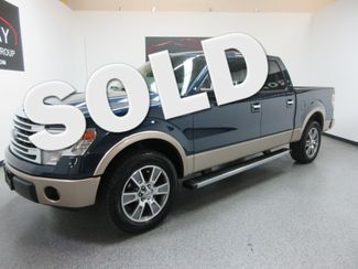 2014 Ford F-150 Lariat Farmers Branch, TX