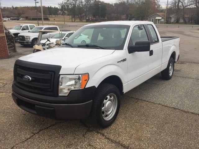 2014 Ford F-150 XL | Gilmer, TX | H.M. Dodd Motor Co., Inc. in Gilmer TX